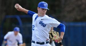 Georgia State Baseball: Gaddis Named To Team USA Roster For Chinese Taipei Series