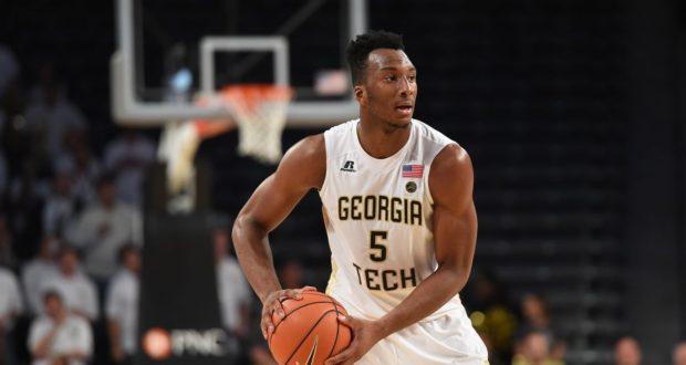Okogie Among Finalists for USA Basketball U19 Team