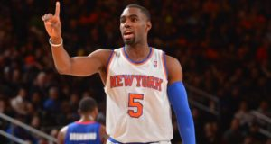 New York Knicks-Tim Hardaway Jr. Contract Shows That Little Has Changed Post Phil Jackson