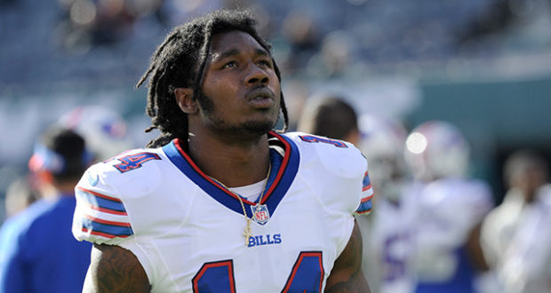 Sammy Watkins Trade Shows Promise for Buffalo Bills' Future