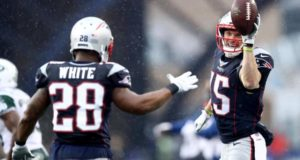 Playmakers Anonymous- Who's The Other Receiving Options For The New England Patriots