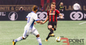 Villalba Wins AT&T Goal Of The Year; Guzan Takes MLS Save Of The Year