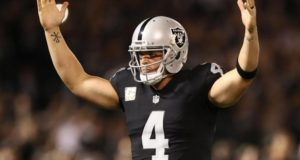 Can the Oakland Raiders Bring Home a Title Before they Leave Town?-2017 AFC West Preview