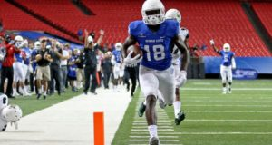Georgia State Football: Hart Named to Biletnikoff Award Watch List