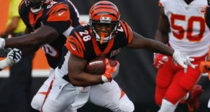 Fantasy Football Awws And Naw's Of Week4: Don't Get Wrapped Up In The Name