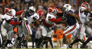 SEC Title Game Preview: Georgia Looking for Revenge Against Auburn