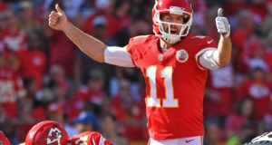 Alex Smith Is Set To Be Traded To The Washington Redskins