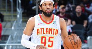 Atlanta Hawks Recall Deandre' Bembry From Erie BayHawks Of NBA G League