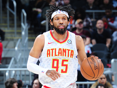 Atlanta Hawks Recall Deandre' Bembry From Erie BayHawks Of NBA G League
