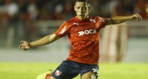 Atlanta United Signs Ezequiel Barco As Young Designated Player