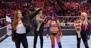 Asuka Wins the Inaugural Women's Royal Rumble; Ronda Rousey Debuts in WWE