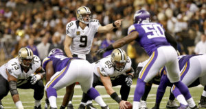NFC Divisional Round Preview: The Minnesota Vikings and New Orleans Saints Try To Punch Their Ticket Forward