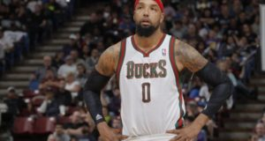 The BIG3: 3'S Company Adds Drew Gooden As Second Co-Captain
