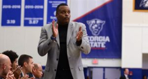 Georgia State Tops Previously Sun Belt Unbeaten Louisiana 106-92