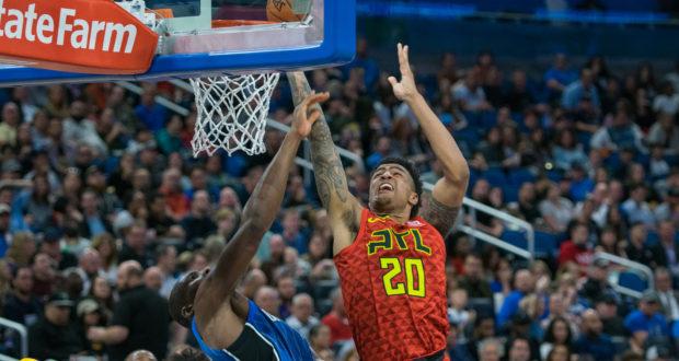 Atlanta Hawks Mailbag: Hawks At The Break