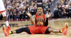 Atlanta Hawks Mailbag – Sellers At The Trade Deadline