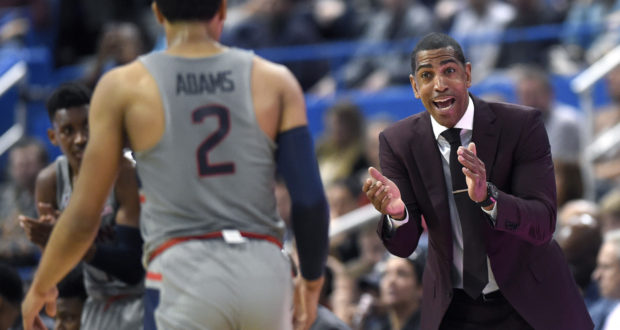Is It Time For UConn To Move On From Kevin Ollie?