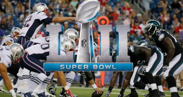 Super Bowl LII: The Dawgs vs. The Duo