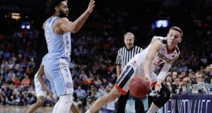Virginia Takes Down North Carolina To Win ACC Championship