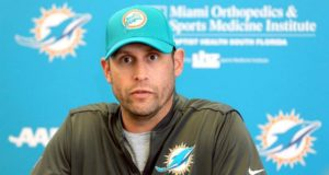 The Miami Dolphins: Majors in Mediocrity