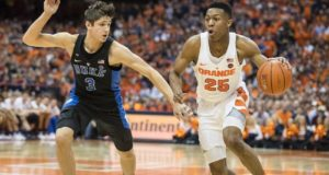 NCAA Men's Basketball Sweet 16 Preview: East And Midwest Regions