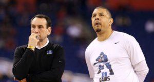 Will Jeff Capel Stay At Duke?