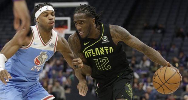 Atlanta Hawks Mailbag: Prince And Paupers