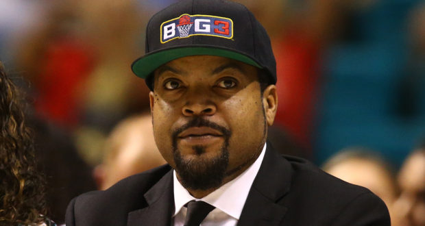 BIG3 And Adidas Announce Major Multi-Year Partnership