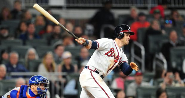 Braves Confidential- Hot Start
