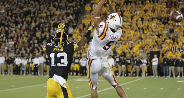 Here's Ten Undrafted NFL Rookies Who Will Make An Impact