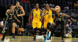WNBA Announces Schedule Of 20 Games To Be Streamed Live On Twitter For 2018 Regular Season