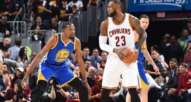 Perennial Encore- The NBA Finals Preview