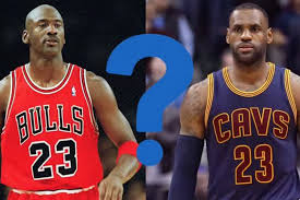 LeBron vs Jordan….Who Cares?