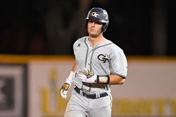 Bart Tabbed Semifinalist for Golden Spikes Award