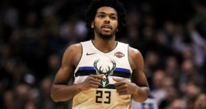 Controversial Video Could Be Released Involving Milwaukee Bucks' Rookie