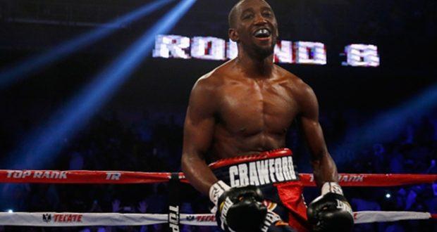 Crawford Retains WBO Welterweight Crown, What's Next