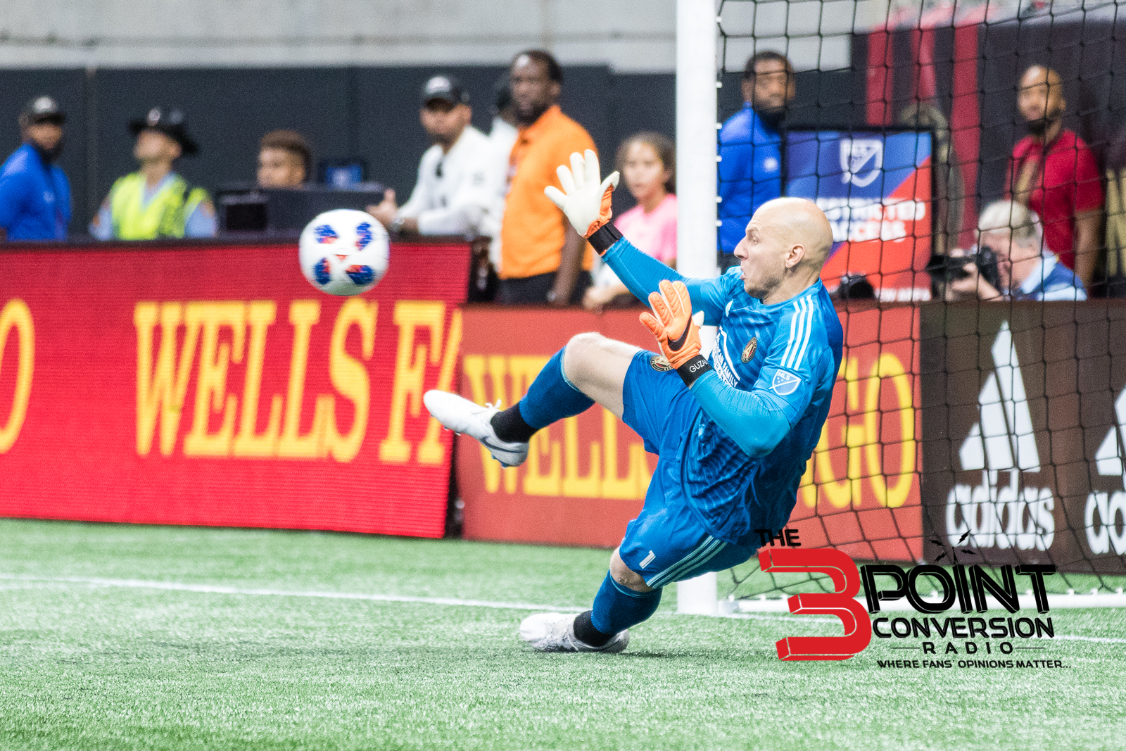 VAR Plays Big Part In A Tie Between Sounders And United