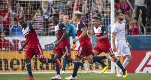 Atlanta United Falls To FC Dallas 3-2