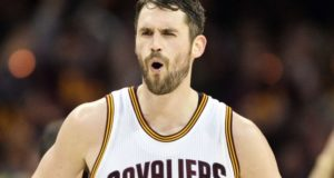 Kevin Love and Cavaliers Agree To A Contract Extension