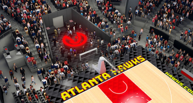Philips Arena Becomes First NBA Venue To Offer Fan-Friendly Concessions Pricing As Part Of Arena Transformation