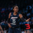 Tiffany Hayes Signs Multi-Year Extension with Atlanta Dream
