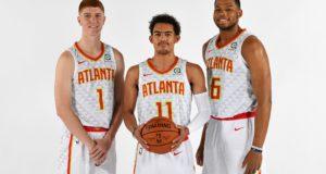 Atlanta Hawks Announce 2018 Preseason Schedule
