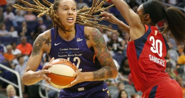 Mystics Gained Playoff Birth As They Outlast Mercury
