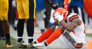 Browns Trade Corey Coleman To The Buffalo Bills