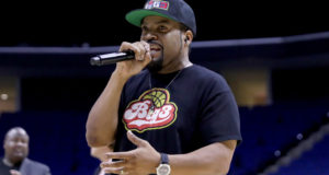 Ice Cube To Rock Barclays Center With Special Performance Before BIG3 Championship Next Friday In Brokklyn