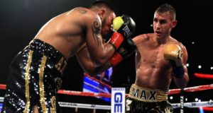 September 14: Dadashev-DeMarco and Herring-Moralde Headline Ramirez-Orozco Undercard