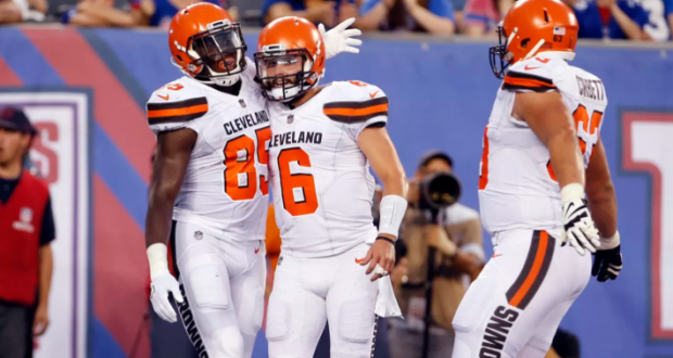 Browns Are Determined To Change The Outlook Of The Division: 2018 AFC North Preview