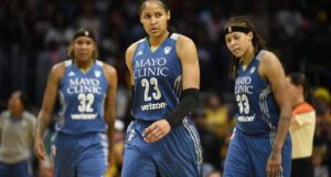 Minnesota Lynx: The Fall Of An Empire