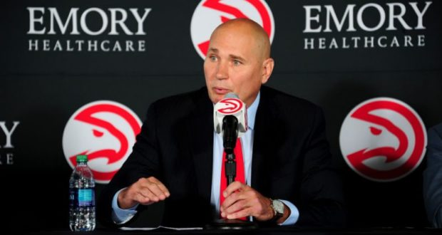 Atlanta Hawks Announce Basketball Operations Additions, Promotions