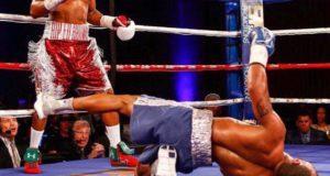 Don't Blink: Top Rank Signs Bantamweight Contender Joshua Greer Jr.